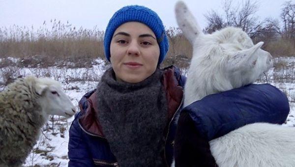 Асият Матуева